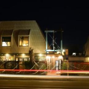 Albergues - Taupo Urban Retreat
