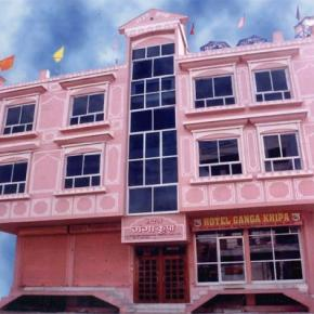 Albergues - Hotel Ganga Kripa