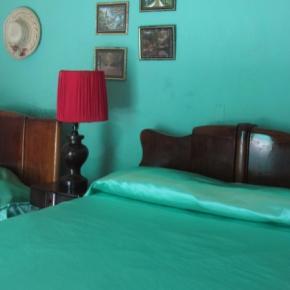 Albergues - Hostal Casa Julia