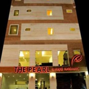 Albergues - The Pearl - A Royal Residency