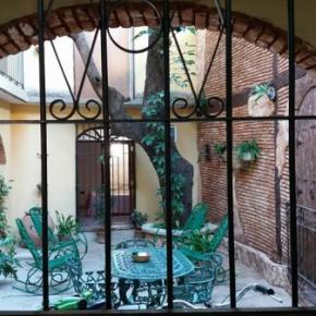 Albergues - Hostal la Salernitana