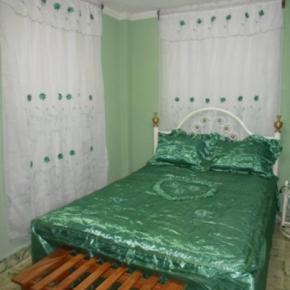 Albergues - Hostal Las Marias Santiago de Cuba