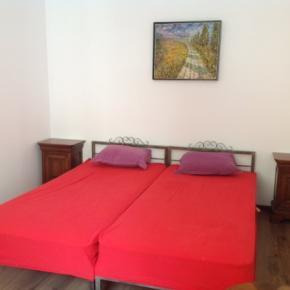 Albergues - Garibaldi Guest House