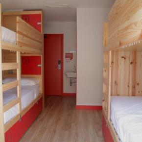 Albergues - Albergue Ok  Madrid