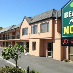 Albergues - Bealey Avenue Motel