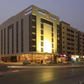 Albergues - Grand Plaza Dhabab Hotel