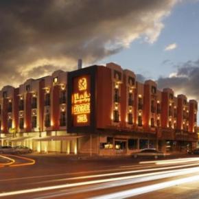 Albergues - Grand Plaza Riyadh Hotel