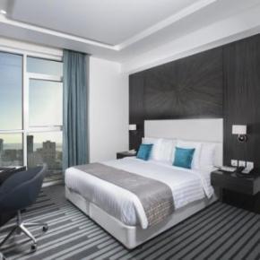 Albergues - S Hotel Bahrain