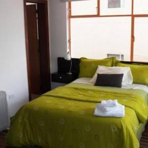 Albergues - QUITO GARDEN HOTEL