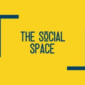 Albergues - The Social Space