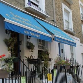 Albergues - Albergue Smart Camden Inn