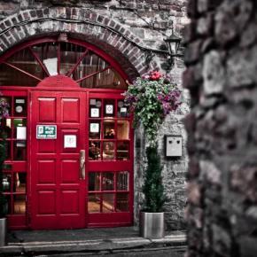 Albergues - Albergue Isaacs  Dublin