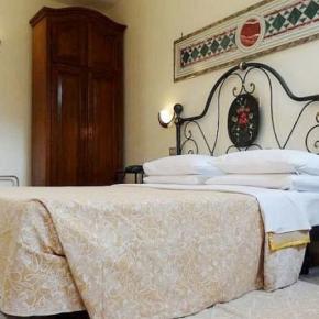 Albergues - Hotel Minerva and Nettuno