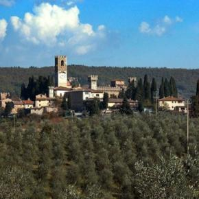 Albergues - YHA Ostello del CHIANTI