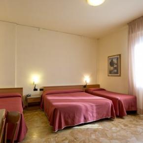 Albergues - Careggi Hotel