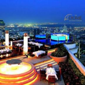 Albergues - Lebua At State Tower