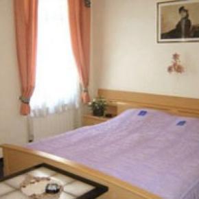 Albergues - Hotel Garni Djaran