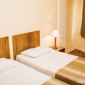 Albergues - Hotel Rojas