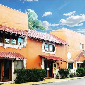 Albergues - Hotel Playa del Karma