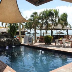Albergues - Smugglers Cove Beach Resort and Hotel