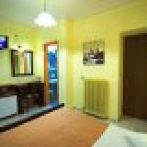 Hotel Pergamos