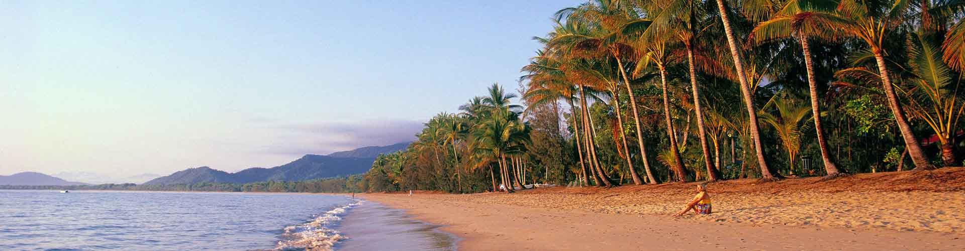Cairns - Albergues en Cairns. Mapas de Cairns, Fotos y Comentarios para cada Albergue en Cairns.