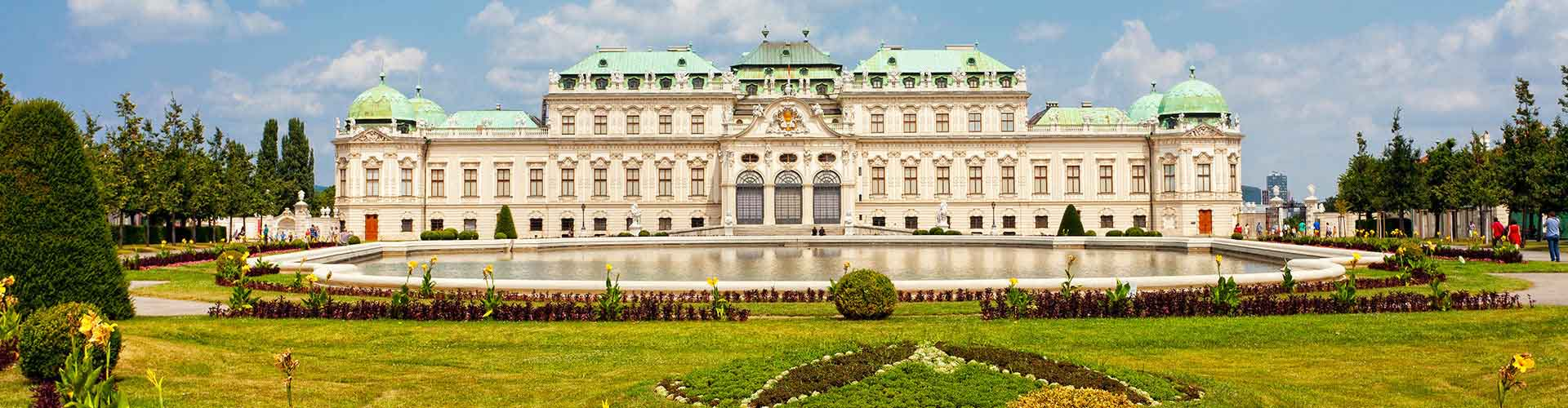 Viena - Albergues en el distrito Favoriten . Mapas de Viena, Fotos y Comentarios para cada Albergue en Viena.