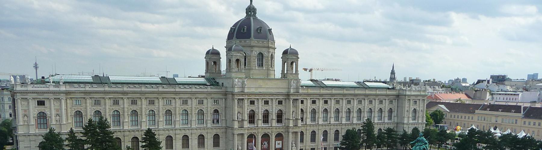 Viena - Albergues cerca a Kunsthistorisches Museo. Mapas de Viena, Fotos y Comentarios para cada Albergue en Viena.