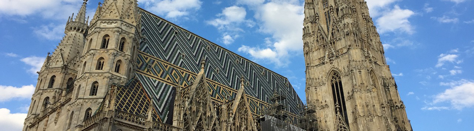 Viena - Albergues cerca a Catedral de San Esteban. Mapas de Viena, Fotos y Comentarios para cada Albergue en Viena.