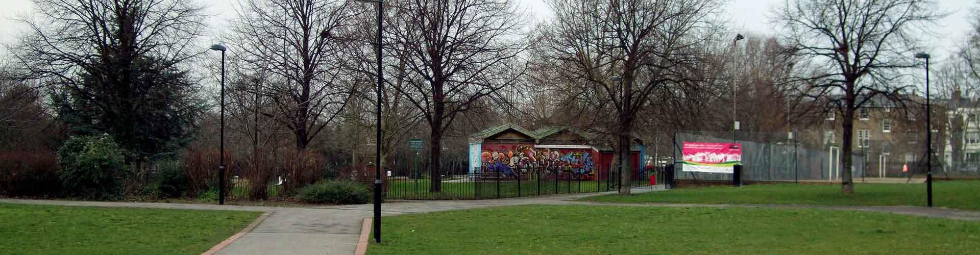 Londres - Albergues en el distrito Municipio de Islington . Mapas de Londres, Fotos y Comentarios para cada Albergue en Londres.