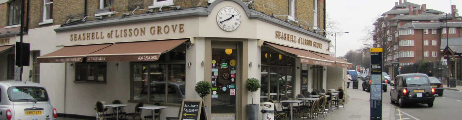 Londres - Albergues en el distrito Lisson Grove . Mapas de Londres, Fotos y Comentarios para cada Albergue en Londres.