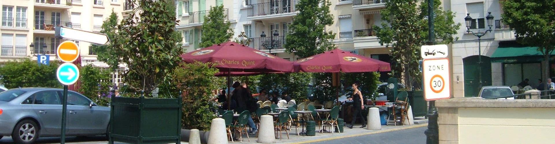 Niza - Albergues en el distrito Coeur de Ville . Mapas de Niza, Fotos y Comentarios para cada Albergue en Niza.