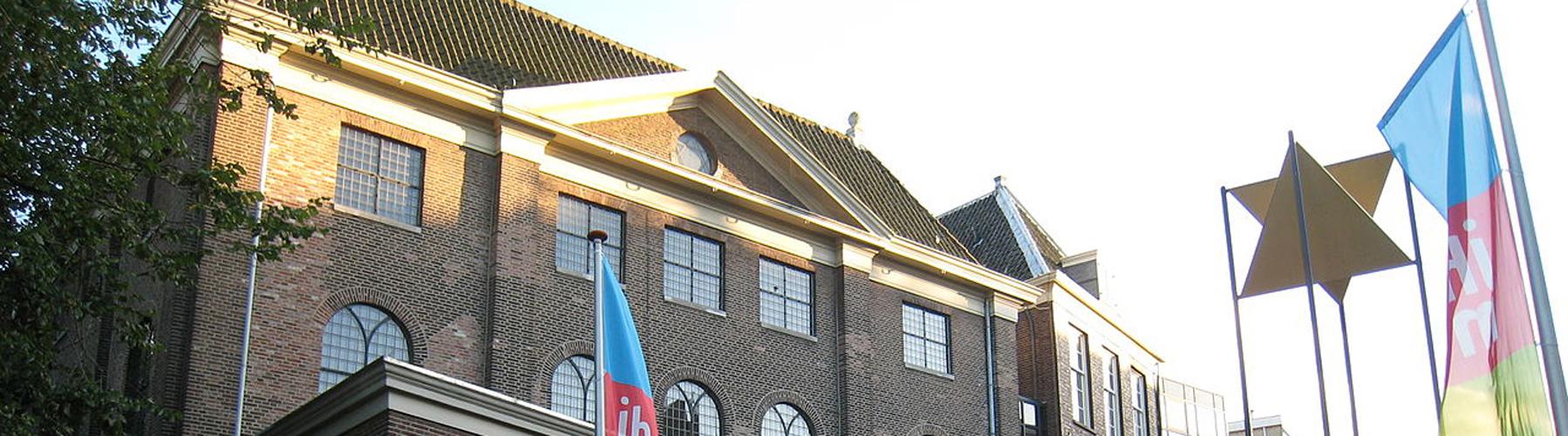 Amsterdam - Albergues cerca a Joods Historisch Museum. Mapas de Amsterdam, Fotos y Comentarios para cada Albergue en Amsterdam.